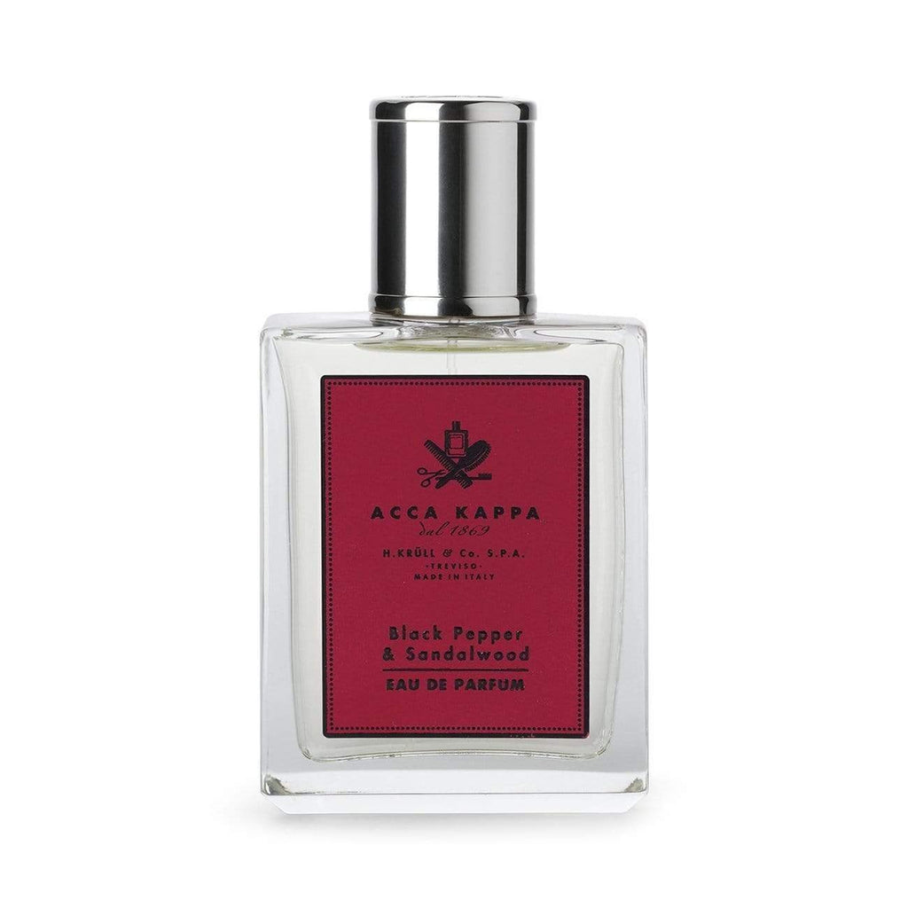 Buy Acca Kappa Black Pepper Eau De Parfum by Acca Kappa - at White Doors & Co
