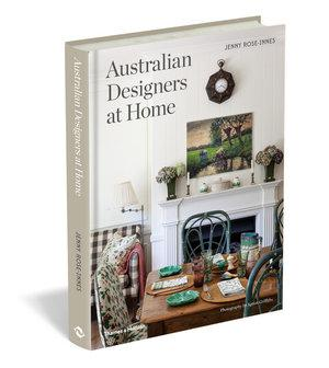 Buy Australian Designers At Home by Hardie Grant - at White Doors & Co