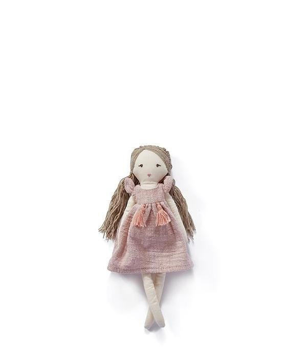 Buy Baby Daisy Doll by Nana Huchy - at White Doors & Co