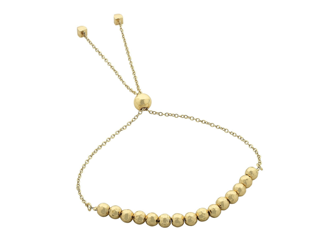 Buy Bodhi Bracelet - Gold by Liberte - at White Doors & Co