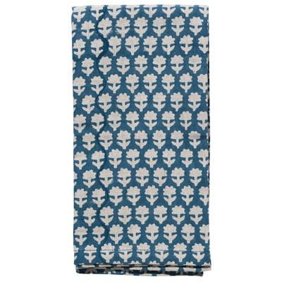 Buy Boulevard Manor Napkins by Canvas & Sasson - at White Doors & Co