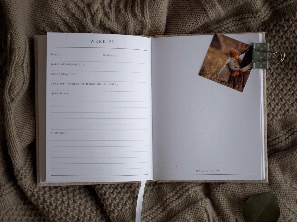Buy Bump- A Pregnancy Story by Write to Me - at White Doors & Co