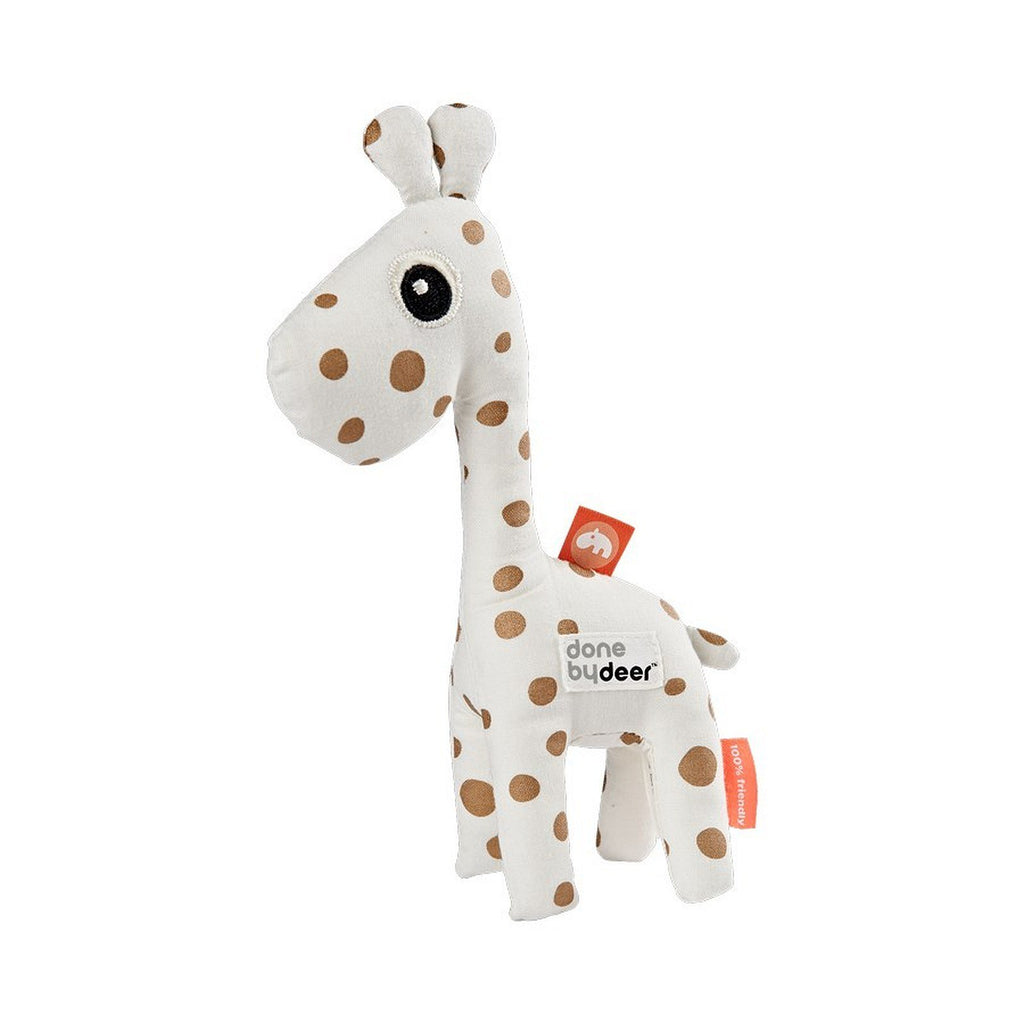 Buy DBD Rattle Raffi by Danish By Design - at White Doors & Co