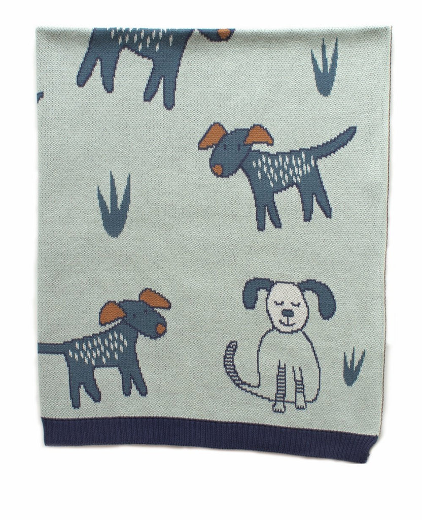 Buy Dogs Day Out by Indus Design - at White Doors & Co