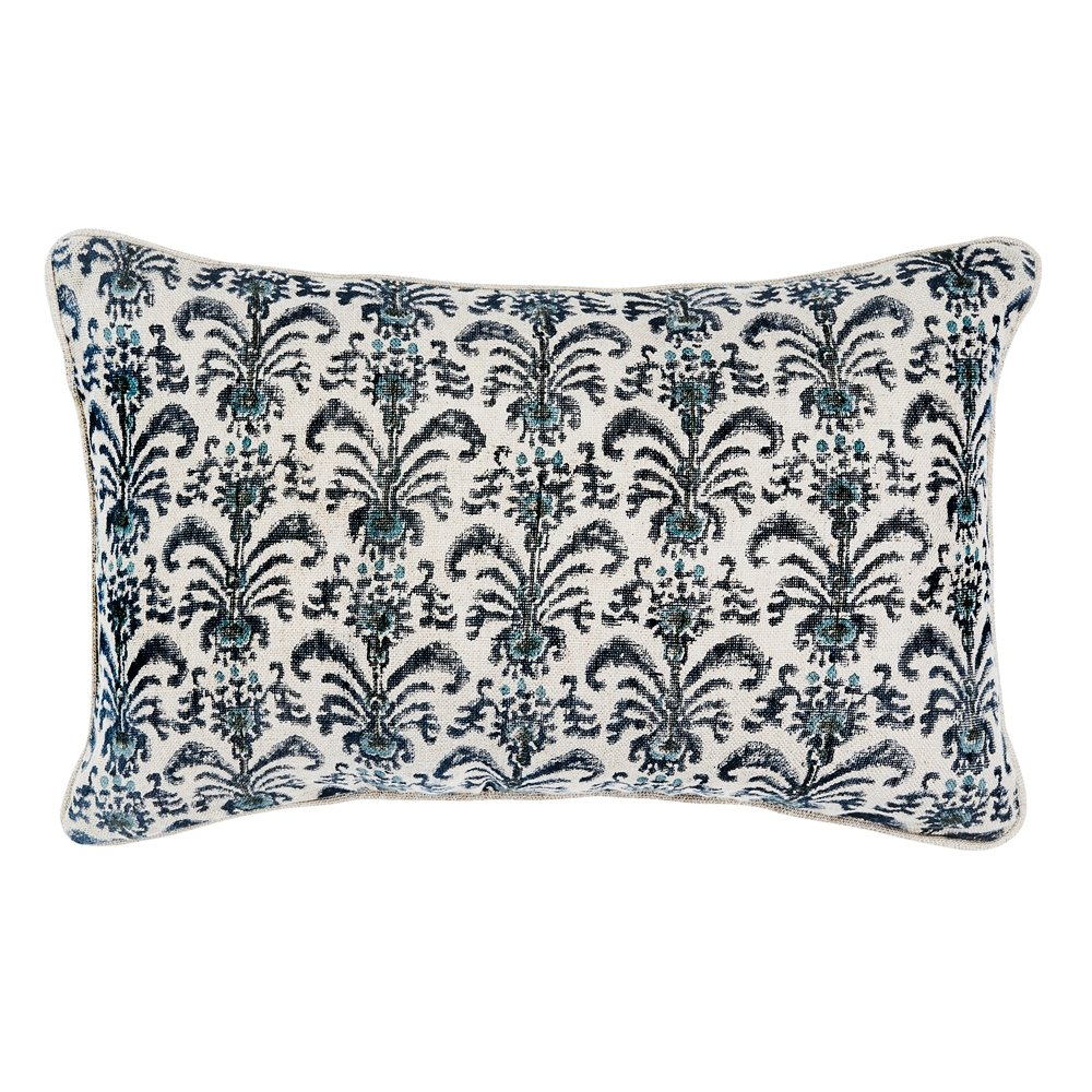 Buy Farrow Moor Cushion by Canvas & Sasson - at White Doors & Co