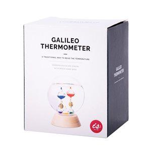 Buy Galileo Thermometer by IndependenceStudios - at White Doors & Co