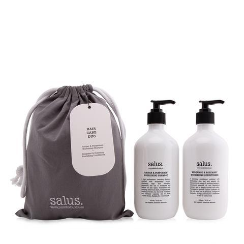 Buy Hair Care Duo Pack by Salus - at White Doors & Co