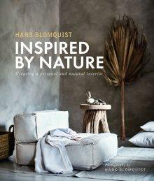 Buy Inspired By Nature by Hardie Grant - at White Doors & Co