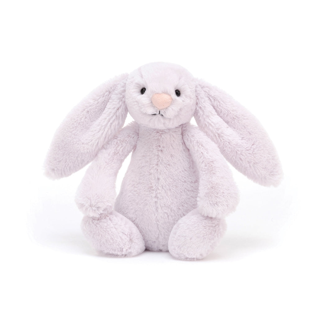 Buy Jellycat Bashful Bunny - Lavender by Jellycat - at White Doors & Co