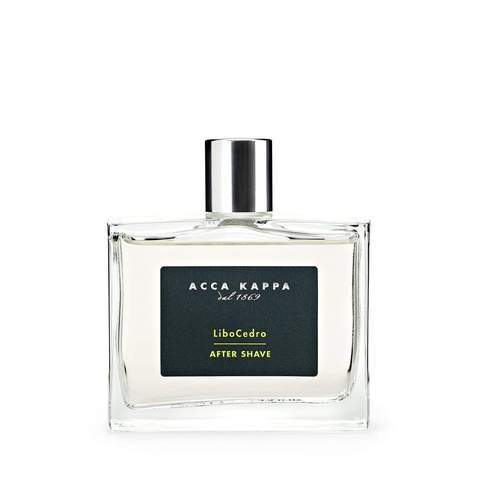 Buy Libocedro Aftershave Splash by Acca Kappa - at White Doors & Co