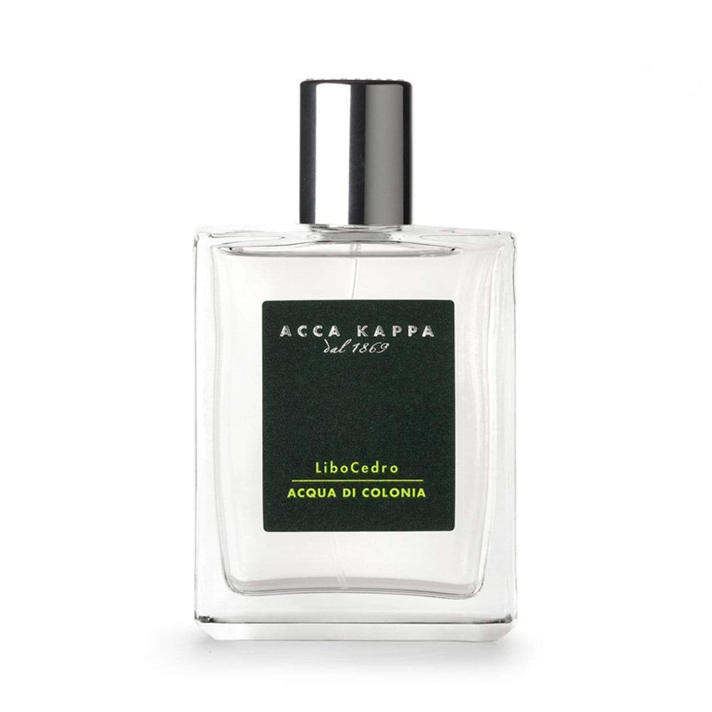 Buy Libocedro Eau de Cologne 100ml by Acca Kappa - at White Doors & Co