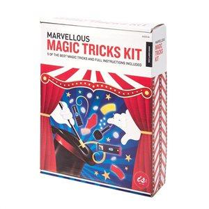Buy Marvellous Magic Tricks Kit by IndependenceStudios - at White Doors & Co