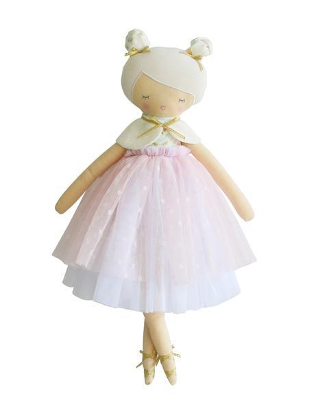Buy Mila Doll Ivory by Alimrose - at White Doors & Co