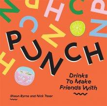 Buy Punch by Hardie Grant - at White Doors & Co