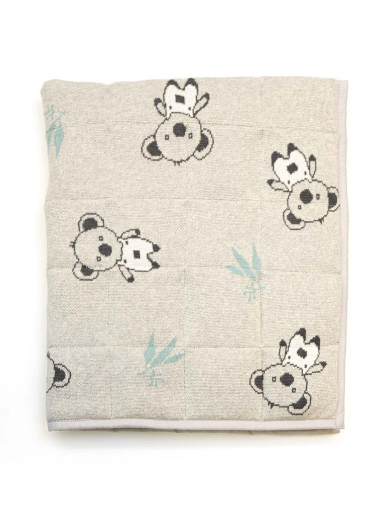 Buy Quilt - Clancy Koala by Indus Design - at White Doors & Co
