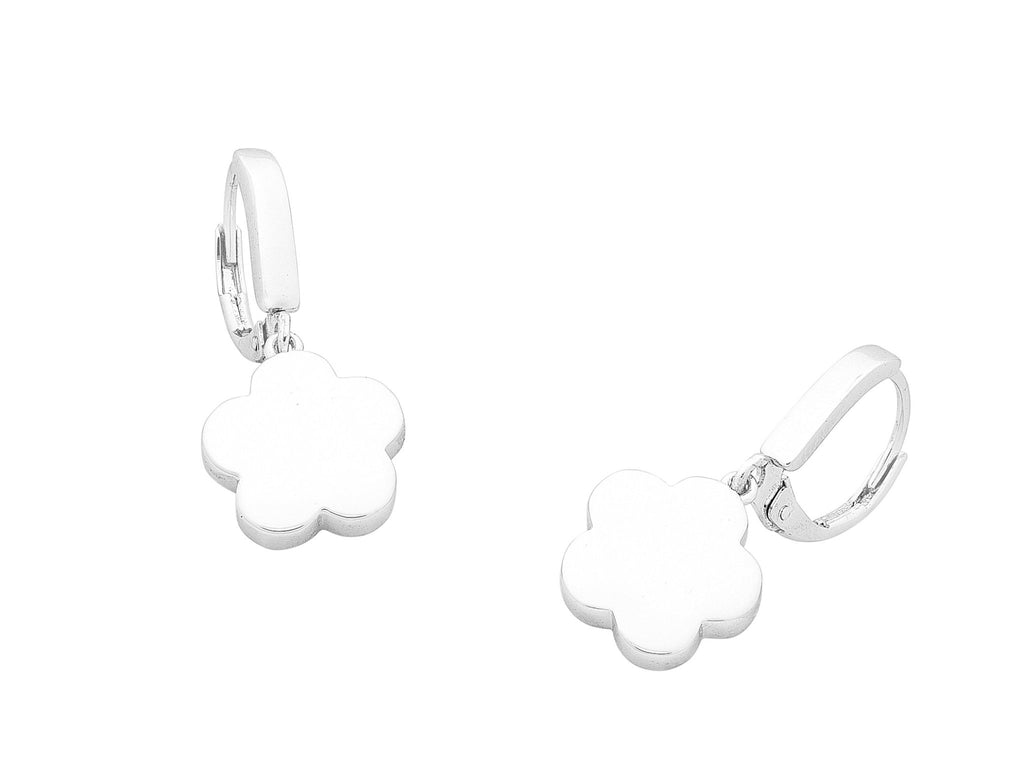 Buy Saffi Earrings - Silver by Liberte - at White Doors & Co