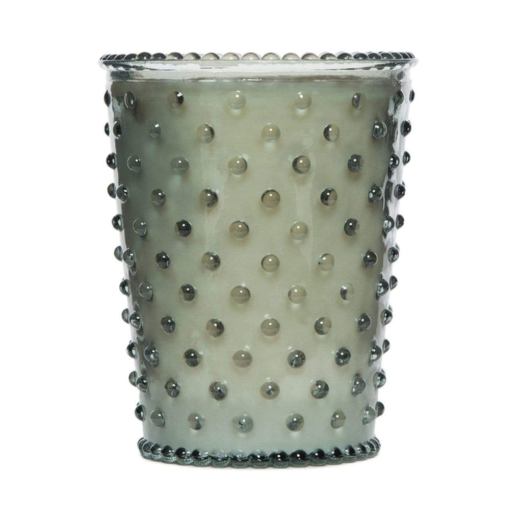 Buy Simpatico Fern Hobnail 100 HR Candle by Simpatico - at White Doors & Co