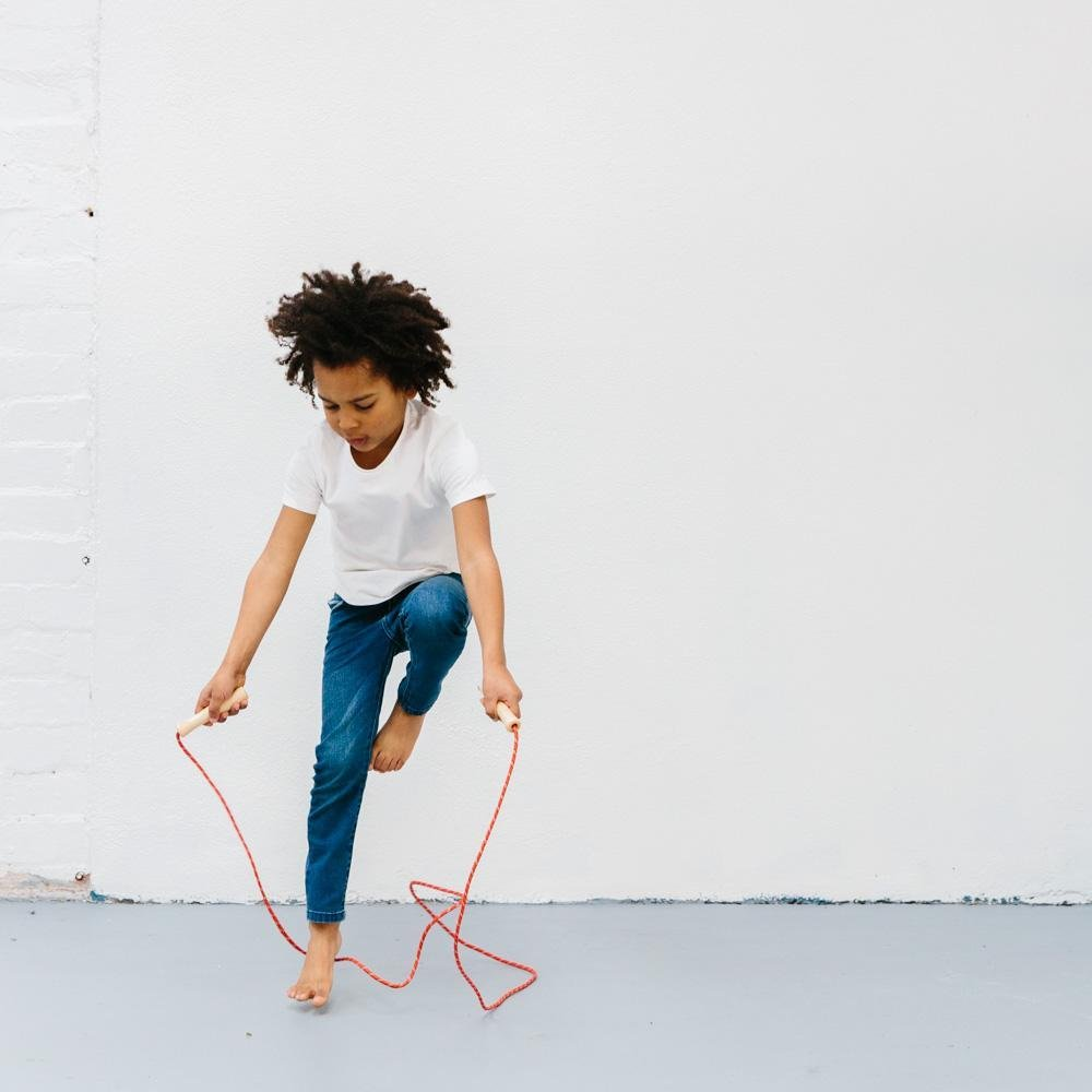 Buy Skipping Rope by Make Me Iconic - at White Doors & Co