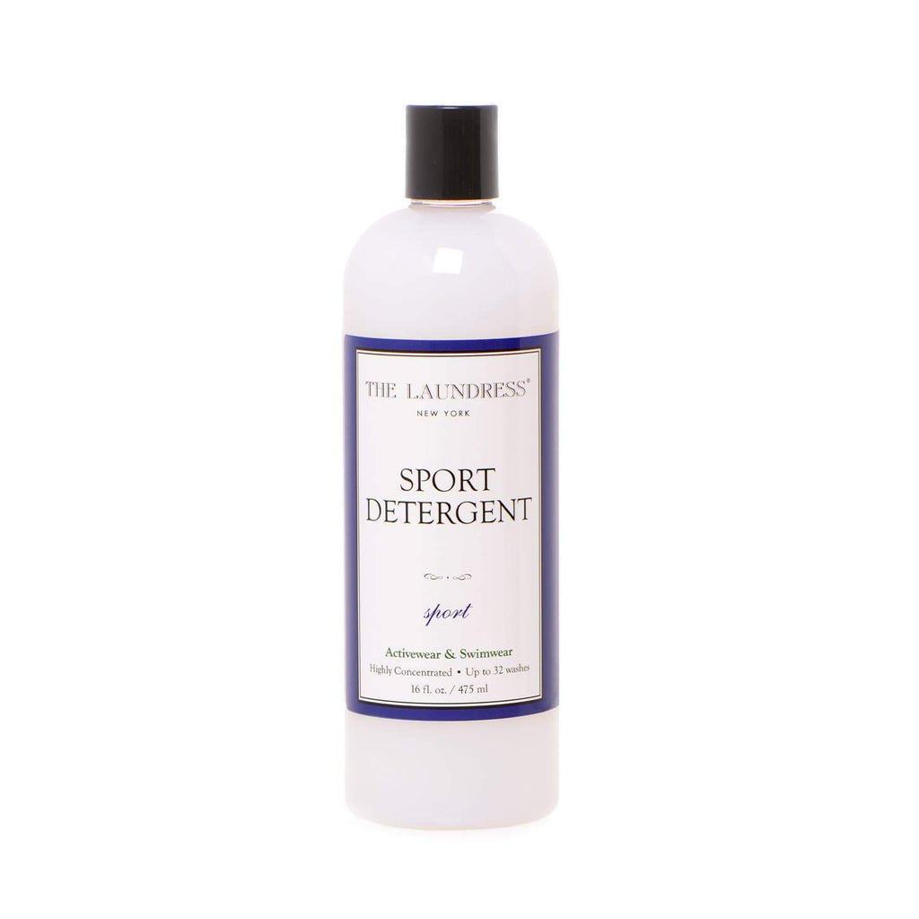 Buy Sport Detergent 475ml by The Laundress - at White Doors & Co