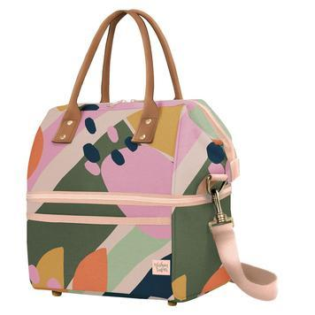 Buy Sprinkled Soiree Cooler Bag by The Somewhere Company - at White Doors & Co