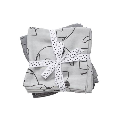 Buy Swaddle - 2 Colurs by Danish By Design - at White Doors & Co