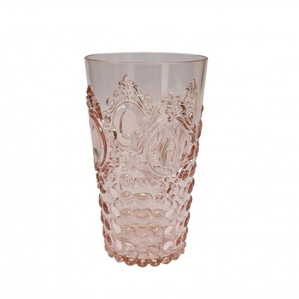 Buy Tall Tumbler - Blush by Flair - at White Doors & Co