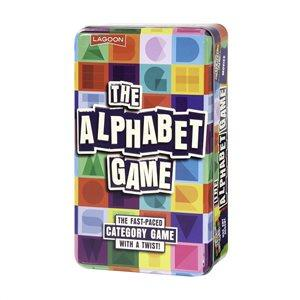 Buy The Alphabet Game by IndependenceStudios - at White Doors & Co