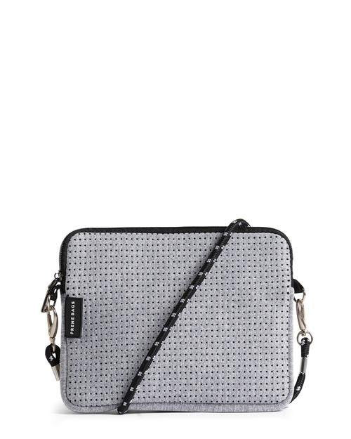 Buy THE PIXIE BAG-Grey by Prene - at White Doors & Co