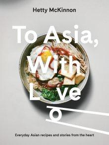 Buy To Asia With Love by Hardie Grant - at White Doors & Co
