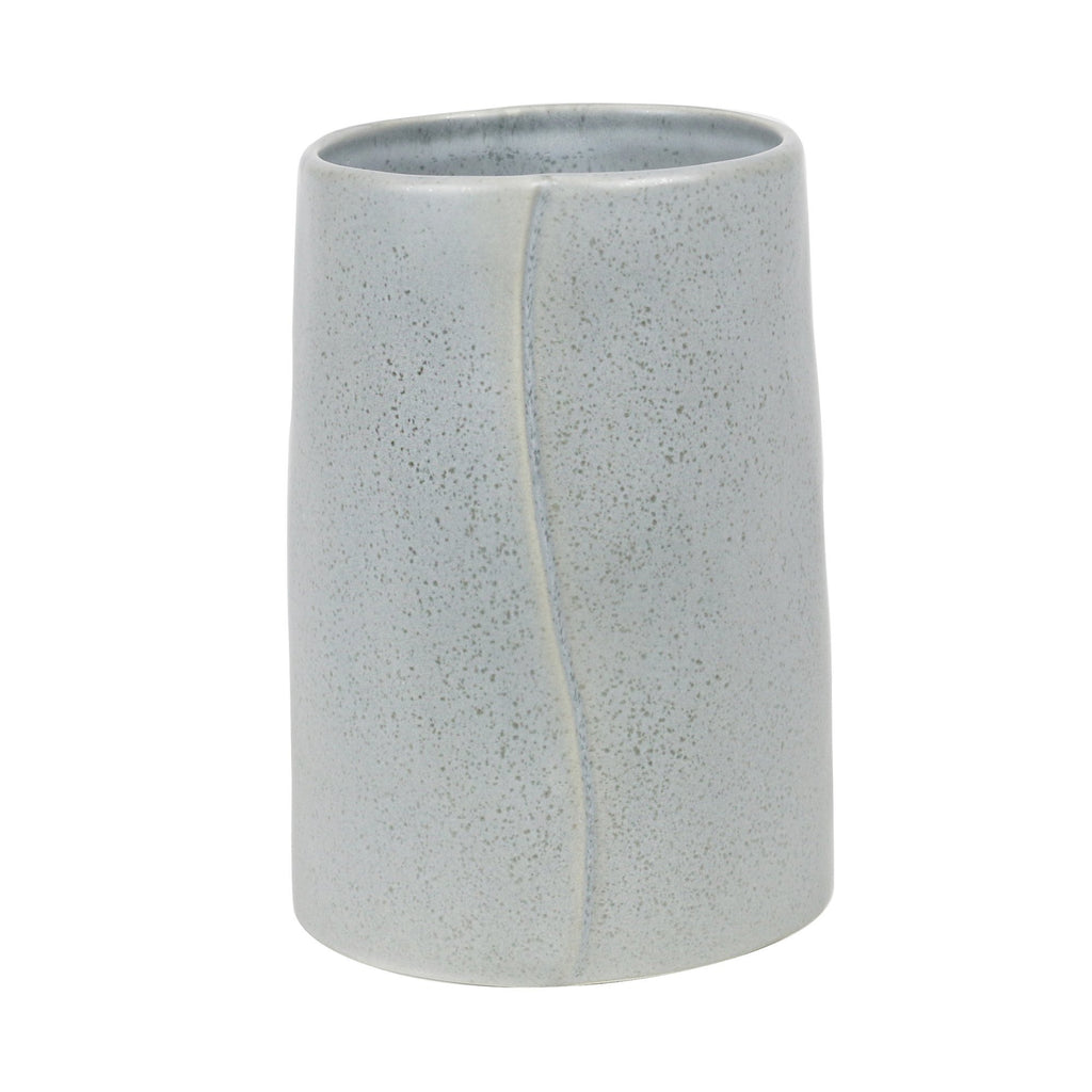 Buy Utensil Canister - Concrete Feast by Robert Gordon - at White Doors & Co