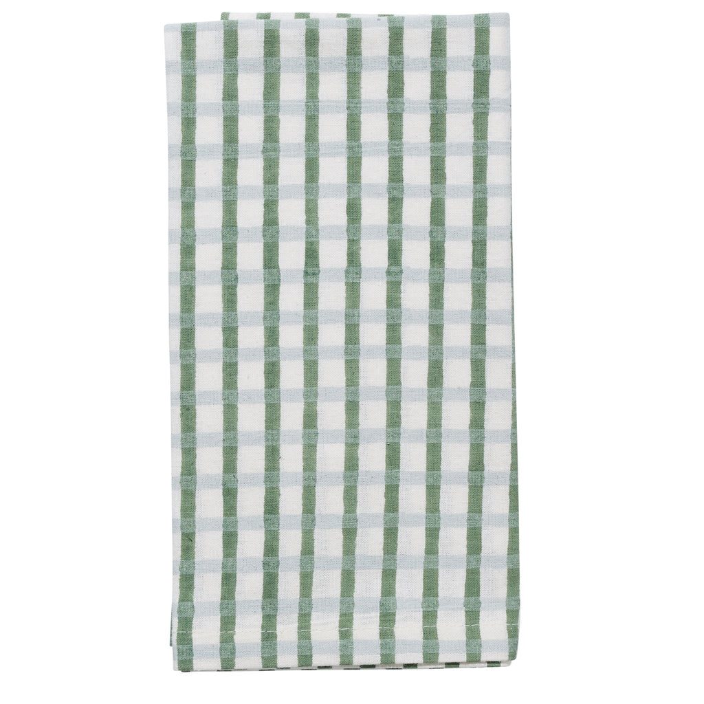 Buy Valentina Town Napkin by Canvas & Sasson - at White Doors & Co