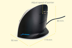 Evoluent Mouse C