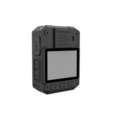 Body Cam - Waterproof, Shockproof, Hi Res Video for your Safety