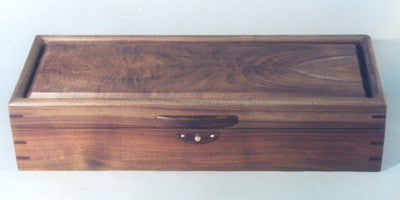 Carving Set Case.