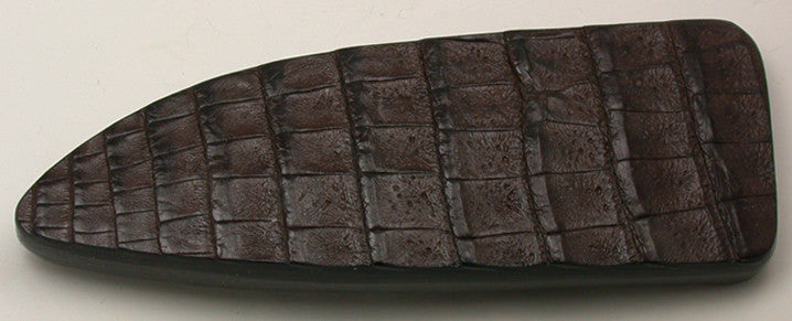 Basic 2 Double-sided Croc Sheath.