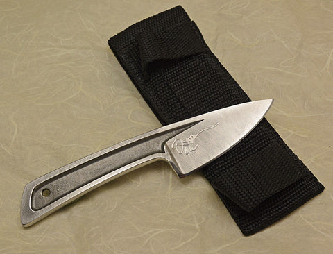 Boye Basic 2 with Plain Etched Blade - 2.