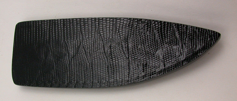 Basic 3 Lizard Sheath.