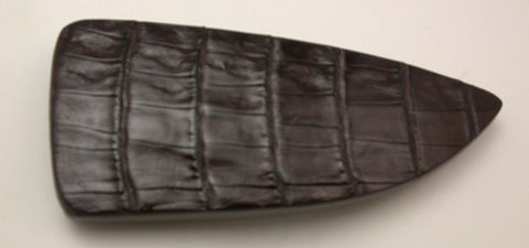 Basic 1 Double-sided Croc Sheath.