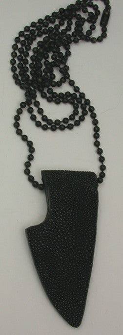 Photon Double-sided Stingray Neck Sheath.