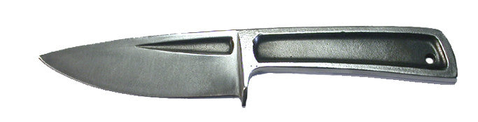 Boye Basic 3 Hunter with Plain Etched Blade.