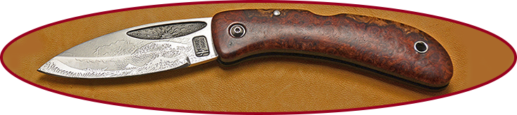 Boye Pocket Knives & Customs