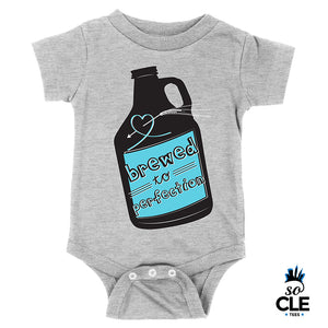 Baby Brewed (Blue)