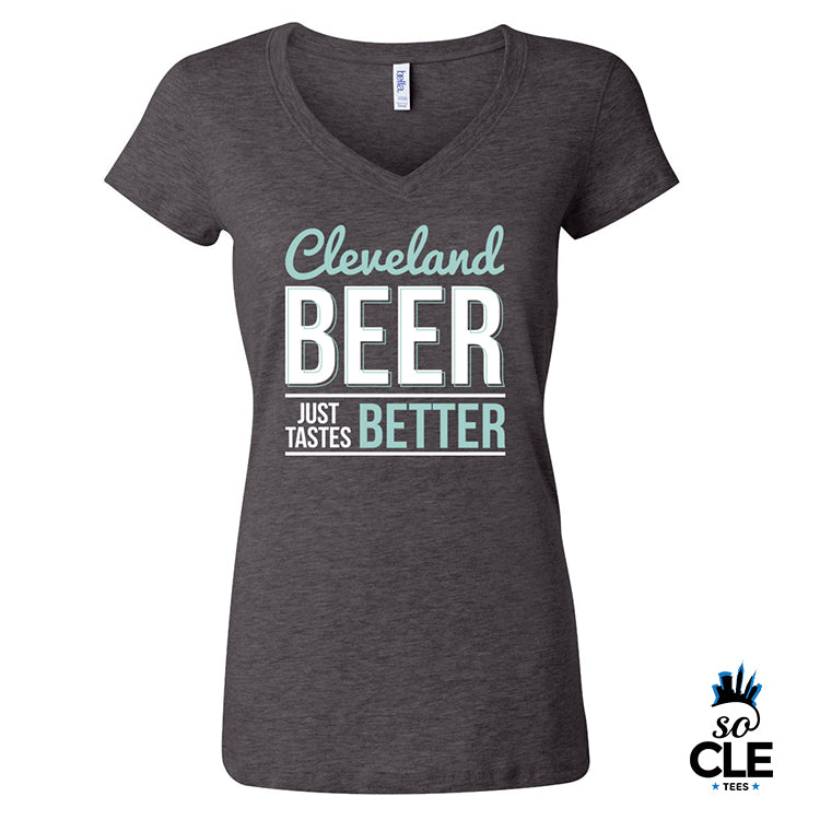 Cleveland Beer Ladies