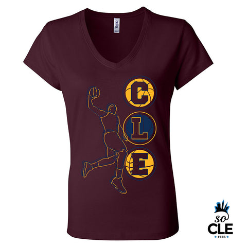 CLE Basketball Ladies