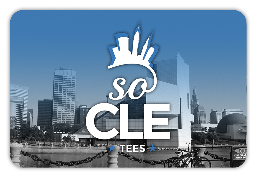 So CLE Tees Gift Card