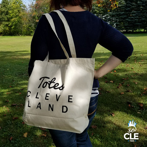 Totes Cleveland