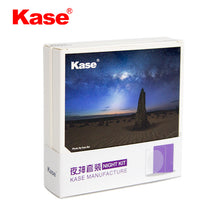 Load image into Gallery viewer, Kase K100 Night Kit package