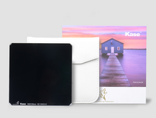 Load image into Gallery viewer, KASE Wolverine 100mm ND filter package
