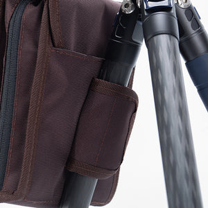 Kase K100 Soft Filter Bag Tripod attachment