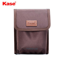 Load image into Gallery viewer, KASE K100 Filter Bag (canvas)